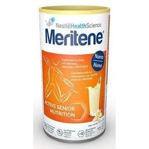 Nestlé Meritene Proteine