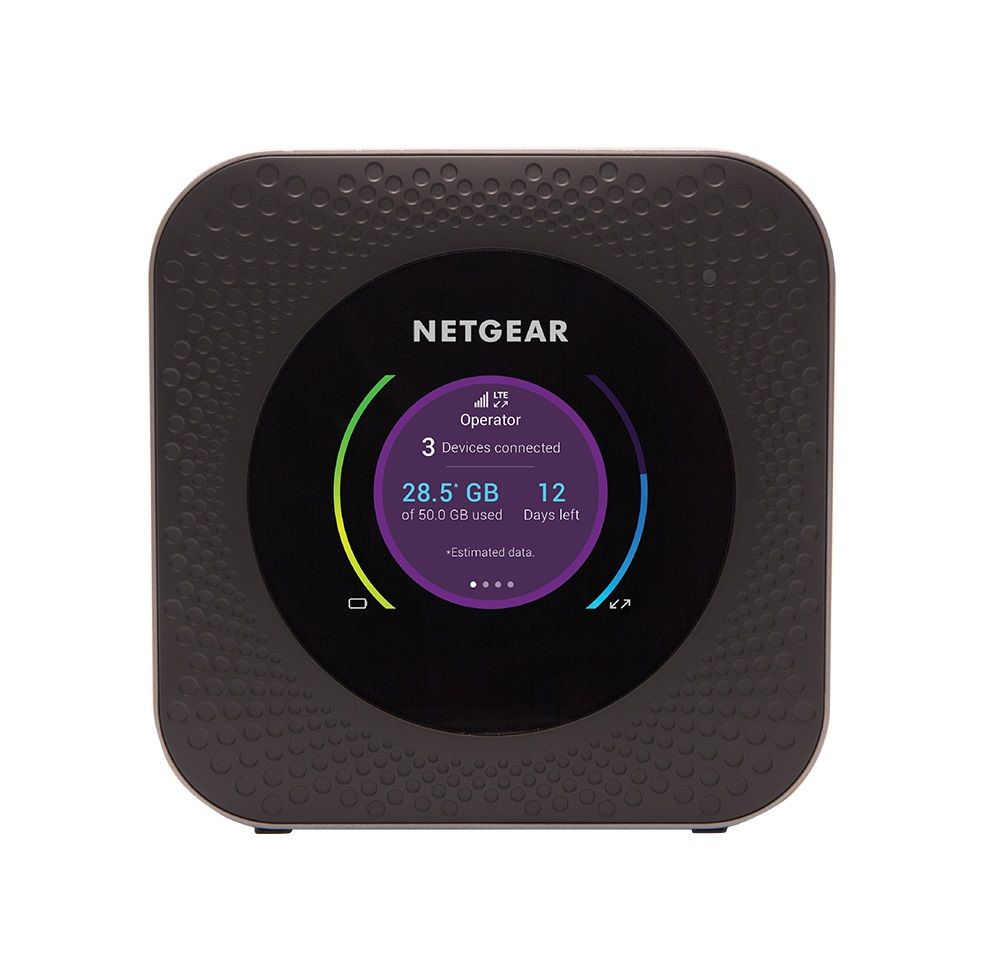 Netgear MR1100