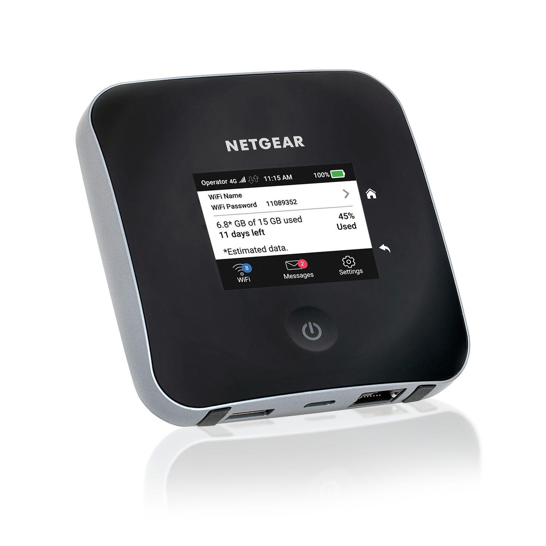 Netgear MR2100