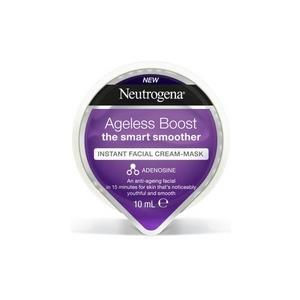 Neutrogena Ageless Boost Anti-Età Express Facial Cream-Mask
