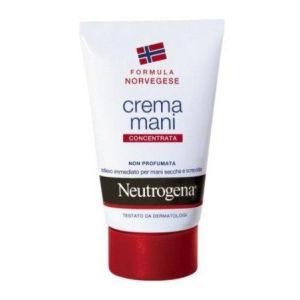 Neutrogena Crema Mani Concentrata senza profumazione