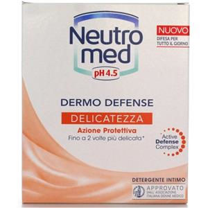 Neutromed Dermo Defense Delicatezza Detergente 200ml