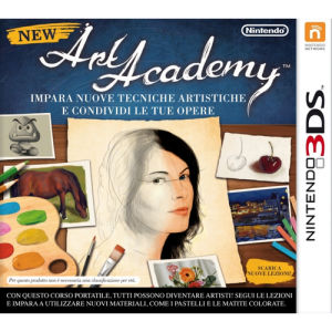 Nintendo New Art Academy
