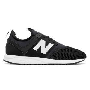 new balance 247 bianche e nere