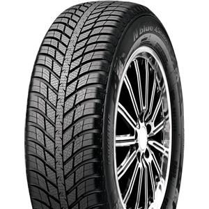 Nexen N blue 4Season 195/50 R15 82H
