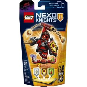 Lego Nexo Knights 70334 Ultimate ast Master