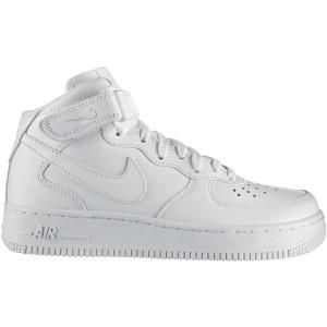 air force 1 alte nere e bianche