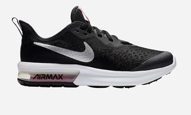 Nike Air Max Sequent 4 Bambino