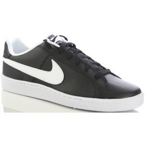 nike court royale uomo bianche