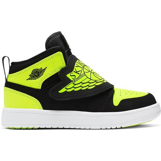 air jordan 1 scarpe bambino