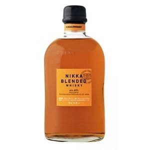 Nikka Whisky Blended