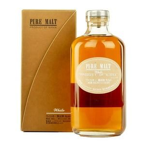 Nikka Whisky Pure Malt White