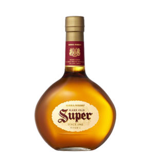 Nikka Whisky Super