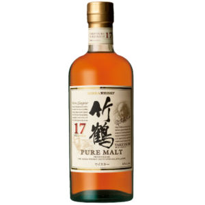 Nikka Whisky Taketsuru 17 Years Old