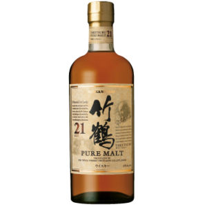 Nikka Whisky Taketsuru 21 Years Old