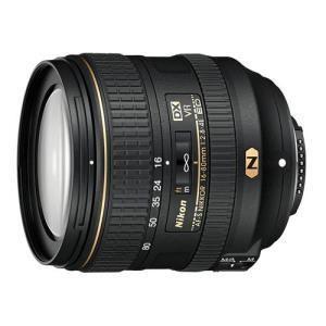 Nikon 16-80mm f/2.8-4.0 E ED DX VR AF-S
