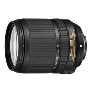 Nikon 18-140mm f/3.5-5.6 G ED AF-S DX VR - Nikon F