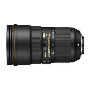 Nikon 24-70mm F/2.8E ED VR AF-S NIKKOR