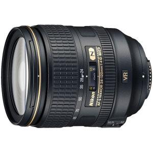 Nikon 24 120mm f 4 0 g ed af s vr ii