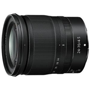 Nikon 24-70mm f/4.0 S Z50 Nikkor
