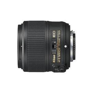 Nikon 35mm f 1 8 g ed af s nikon f