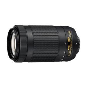 Nikon 70-300mm f/4.5-6.3G ED SLR AF-P