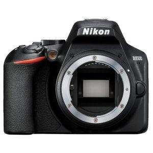 Nikon D3500 (solo corpo)