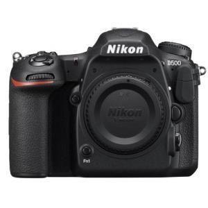 Nikon D500 Corpo