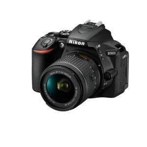Nikon D5600 + 18-55mm