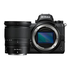 Nikon Z6 + 24-70mm