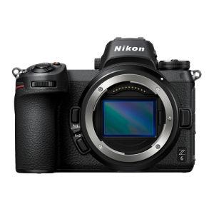 Nikon Z6 (Solo corpo)
