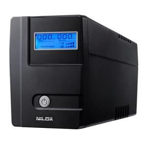 Nilox Value LCD 1120