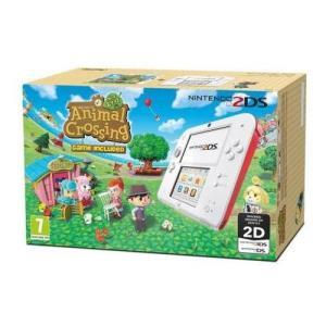 Nintendo 2DS + Animal Crossing: New Leaf