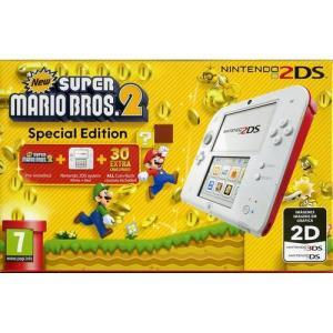 Nintendo 2ds new super mario bros 2 300x300