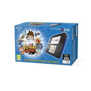 Nintendo 2DS + Yo-Kai Watch