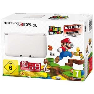 Nintendo 3ds xl p supermario 3d land