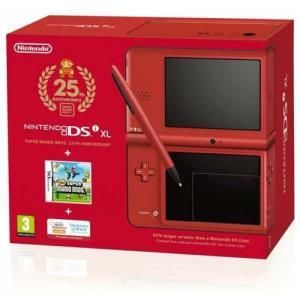 Nintendo DSi XL New Super Mario Bros. Special Edition Pack