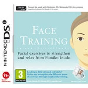 Nintendo Face Training