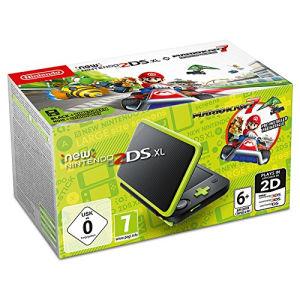 Nintendo New 2DS XL + Mario Kart 7