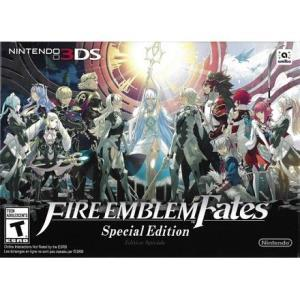 Nintendo new 3ds xl fire emblem fates edition