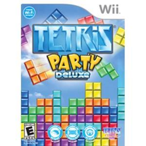 Nintendo Tetris Party Deluxe