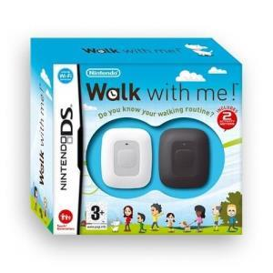 Nintendo Walk with me!