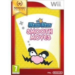 Nintendo WarioWare Smooth Moves