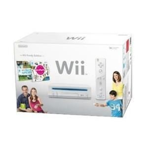 Nintendo Wii Family Edition