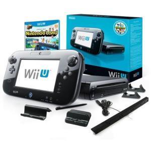 Nintendo wii u 32 gb premium pack 300x300