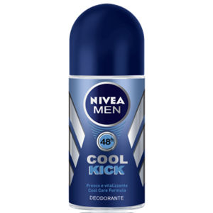 Nivea Men Cool Kick Deodorante Roll-on