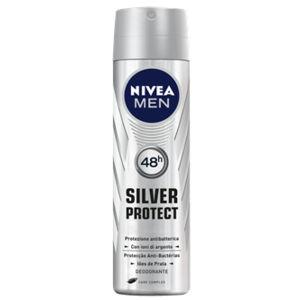Nivea Men Silver Protect Deodorante Spray