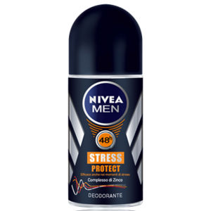 Nivea Men Stress Protect Deodorante Roll-on