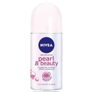 Nivea Pearl & Beauty Deodorante Roll-on