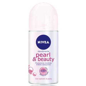 Nivea Pearl & Beauty Deodorante Roll-on